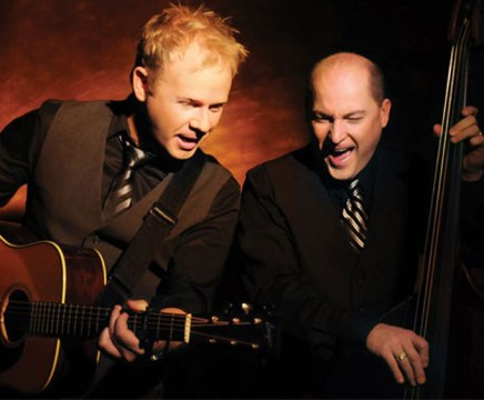Dailey and Vincent