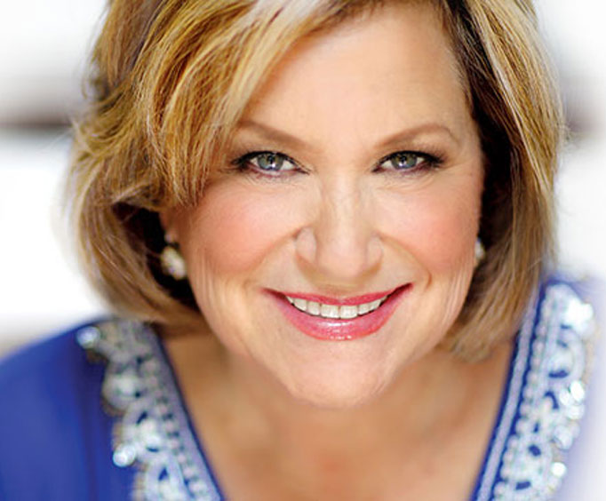 See Sandi Patty & The 100 Voices Choir in Branson this Holiday Season