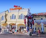 Ripley's Believe It or Not! - Branson Odditorium