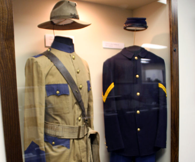 Branson Military Museum Now Open