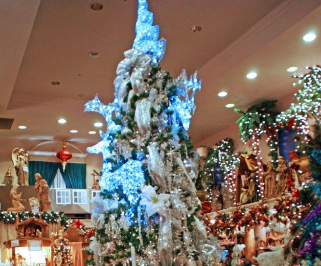 Kringles Christmas Shop