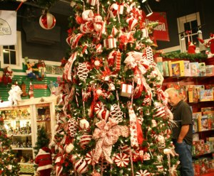 Kringles Christmas Shop