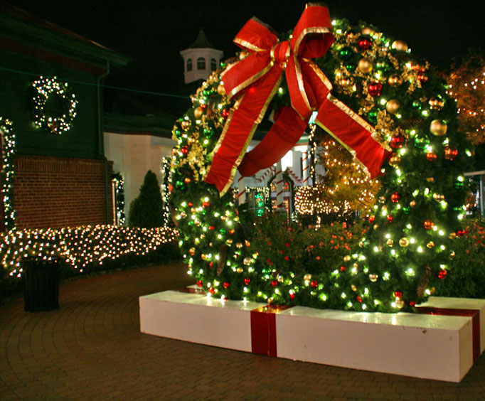 Find All the Gifts on Your Christmas List in Branson
