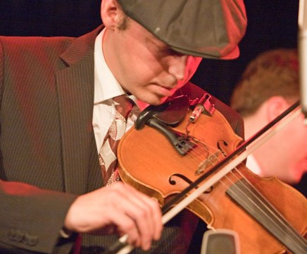 Annual Old Time Fiddle and Music Jam