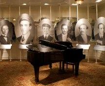 Titanic Edwardian Christmas Celebration