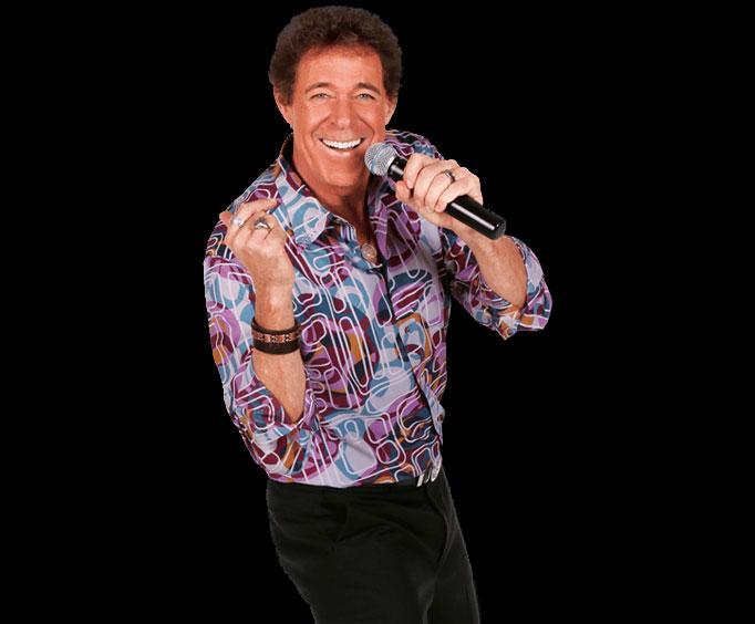 Barry Williams 2014