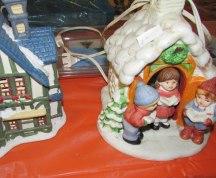 Tantone's Christmas Extravaganza