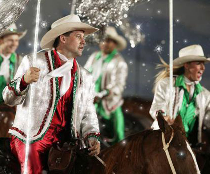 Demand for Dixie Stampede Dinner Show Continues toGrow