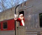 Hollister Train Depot