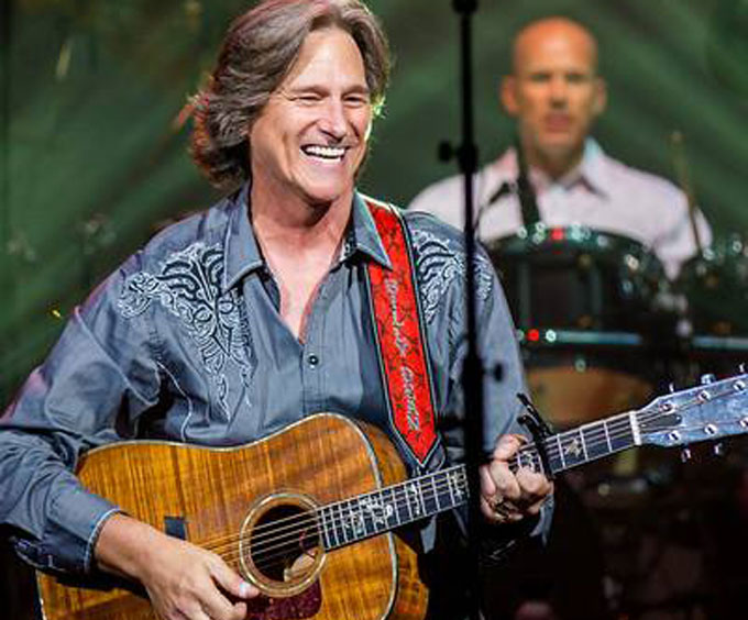 Celebrate the 12 Days of Christmas with Billy Dean