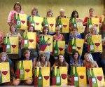 Painting at Big Cedar Lodge