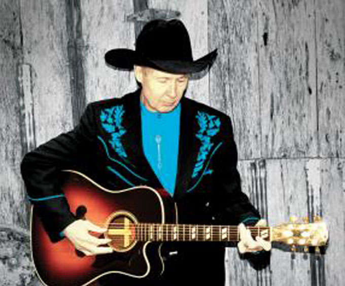 Don't Miss A Tribute to Marty Robbins ft. LeroyNew