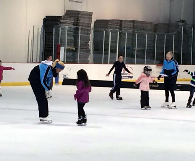 Head to the Ice Rink This HolidaySeason