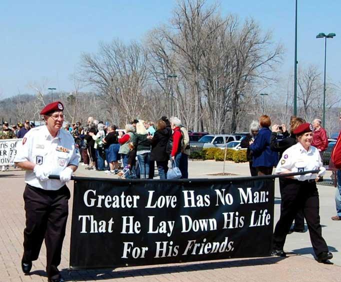 See Branson's 81st Annual Veterans Day ParadeTomorrow
