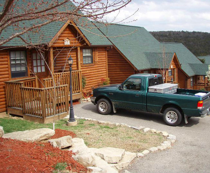 Book Your Stay at the Cozy Westgate Branson Woods