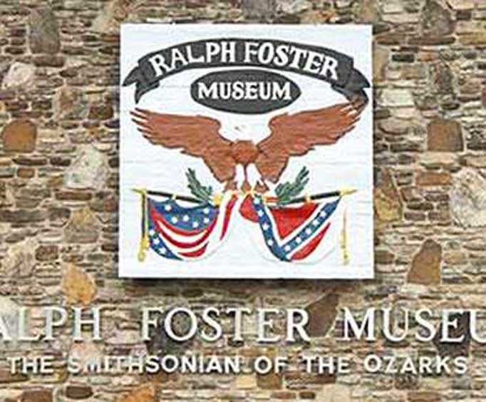 Tomorrow Features Free Admission for Veterans at Ralph Foster Museum