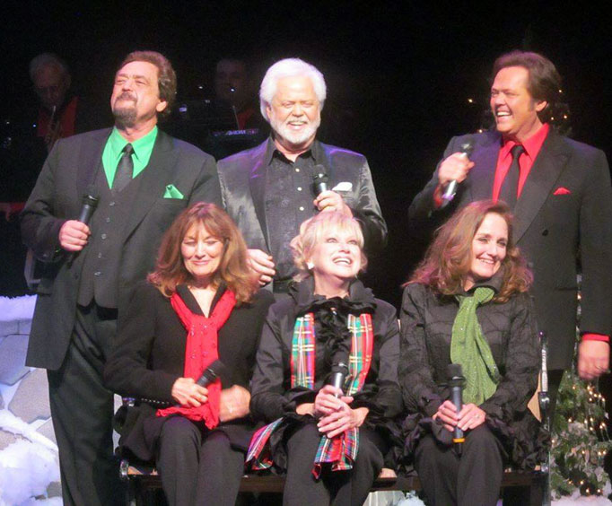 Andy Williams Christmas Variety Show Starring the Osmonds and the ...