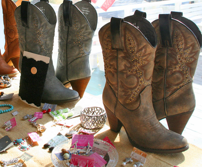 You Don't Have to Be a Cowgirl to Love Cowgirl Clad Company