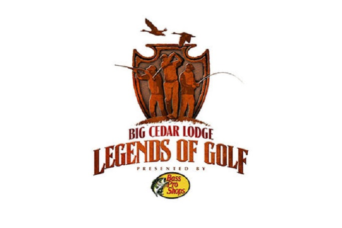 Big Cedar Legends of Golf Receives Award