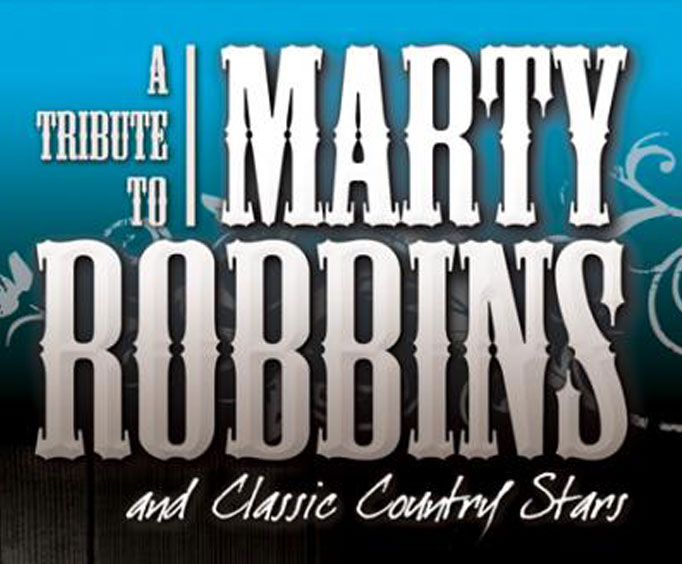 Celebrate the Life and Music of Marty Robbins at Branson'sIMAX