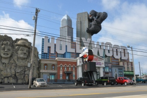 Hollywood-Wax-Museum-in-Branson-Missouri