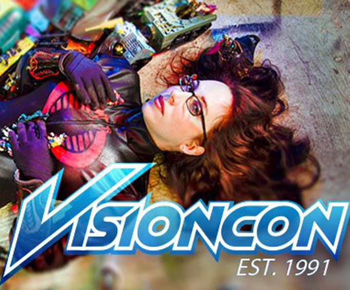 Get Ready for the VisionCon Convention in Branson